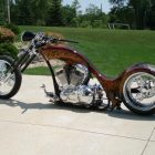 Darryl Haley Bike