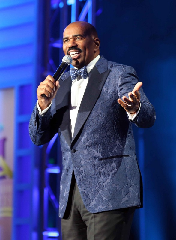 Steve harvey dating rules