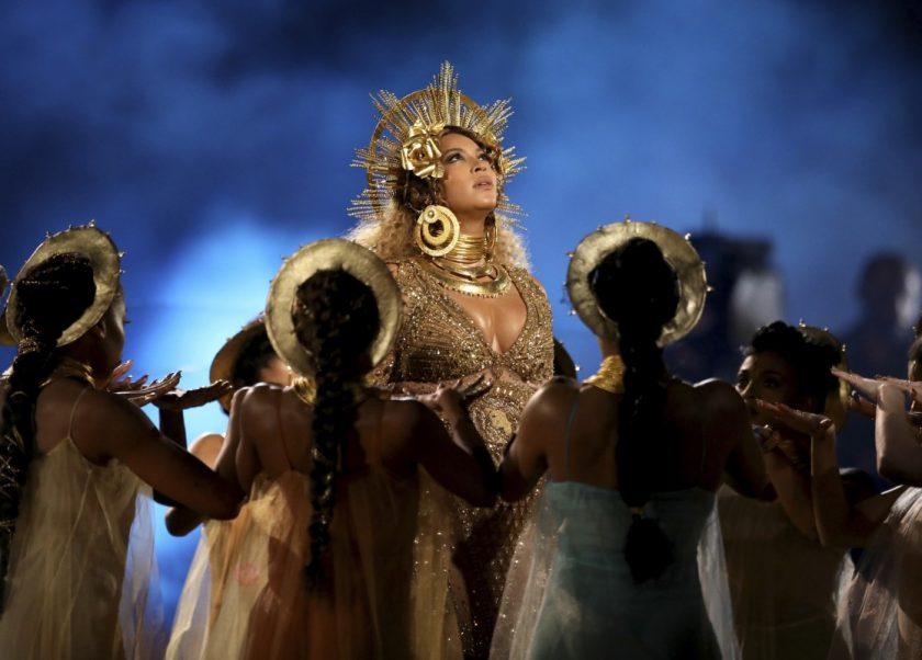 Beyonce' Postpones Coachella Performance To 2018