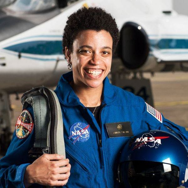 Jessica Watkins, The Only Black Woman In NASA's 2017 ...