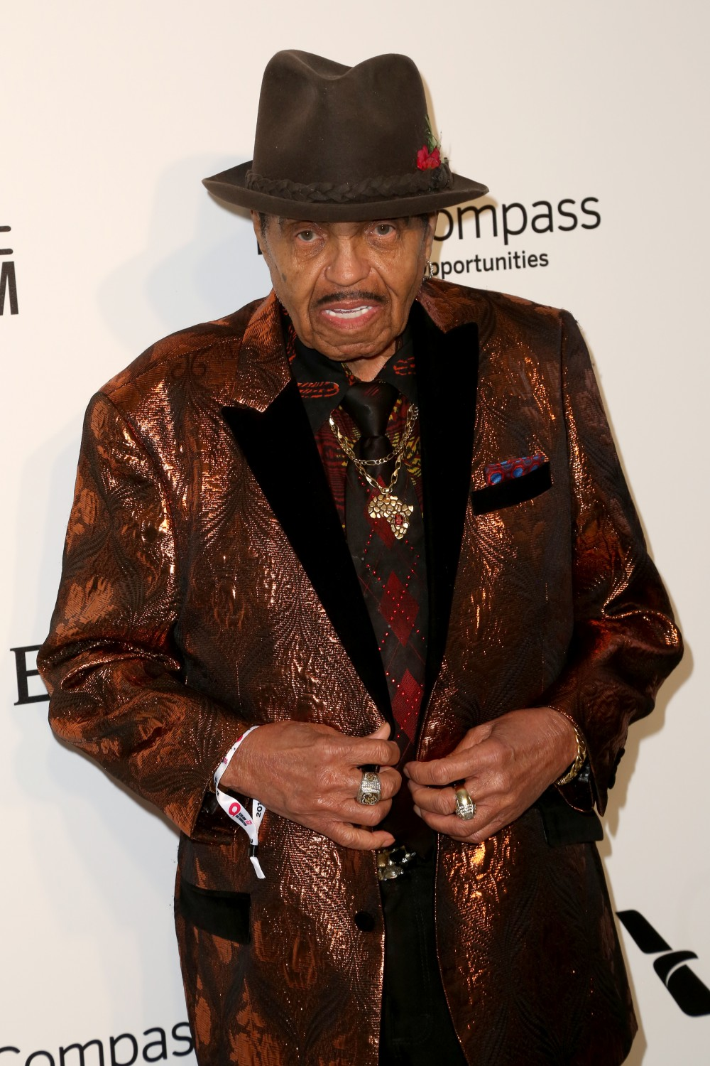Michael Jackson's Dad Joe Jackson Dies at 89
