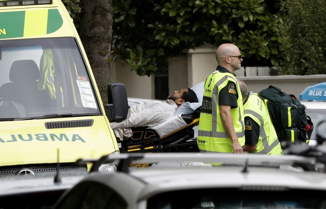 New Zealand Attack: DMV Lawmakers React To New Zealand Terror Attack, Trump