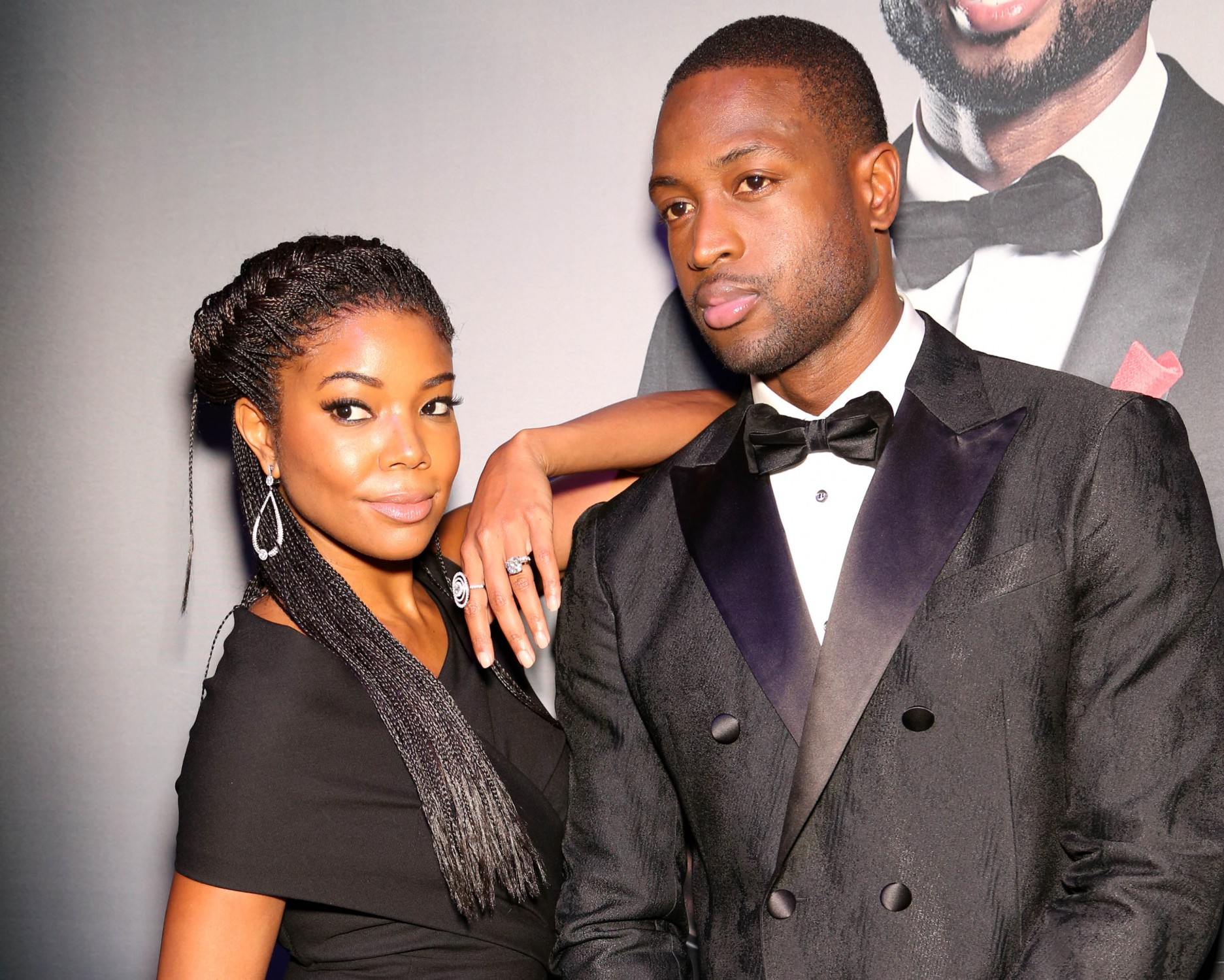 wade and gabrielle union