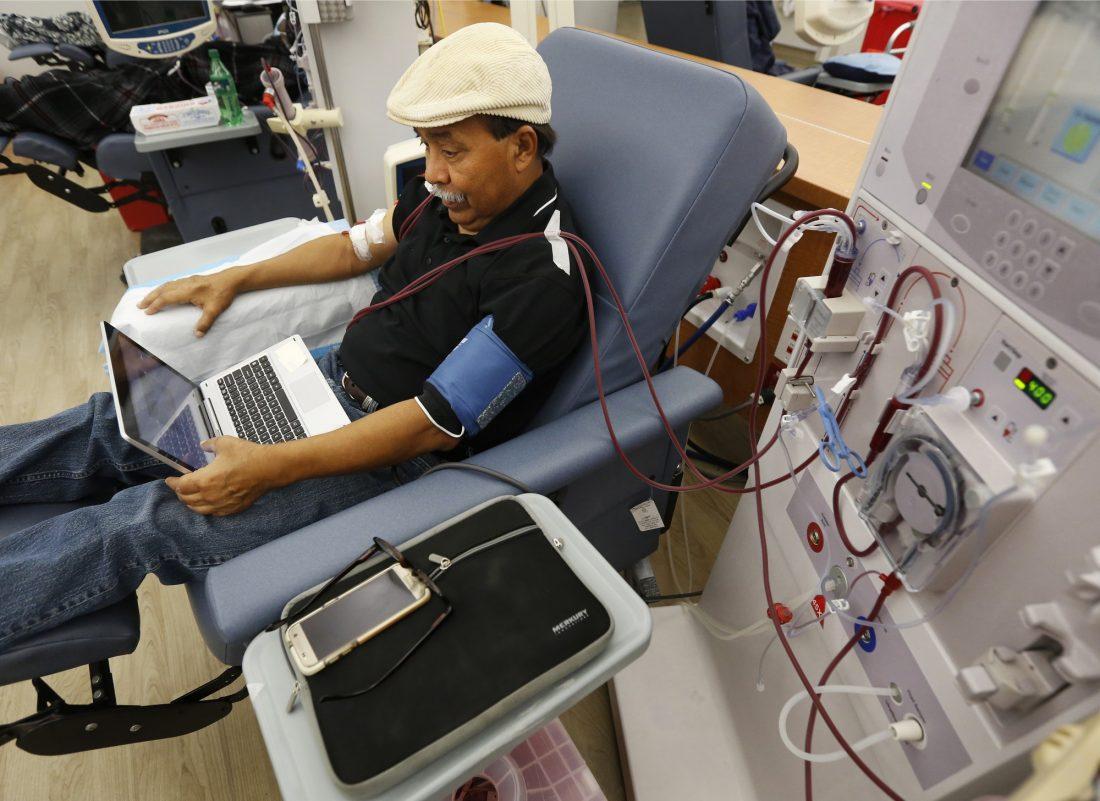 Study Finds Diabetes Drug May Prevent, Slow Kidney Disease